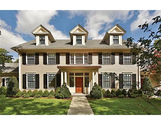 House for sale in 48 Laurel Rd , Brookline, Norfolk