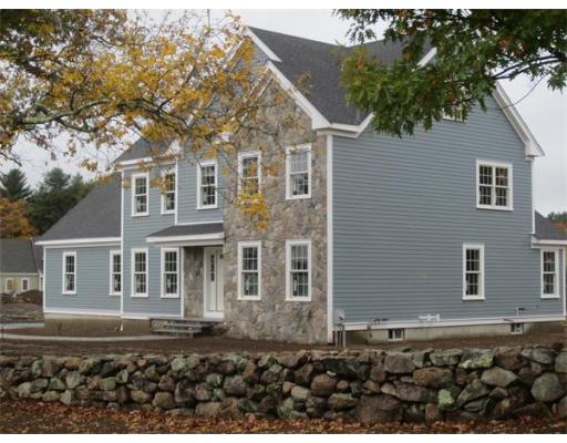 651  North Street,  Walpole, MA