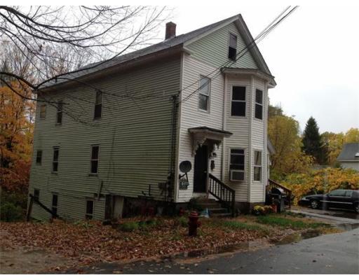 Real Estate for Sale, ListingId: 30328388, Orange,MA01364