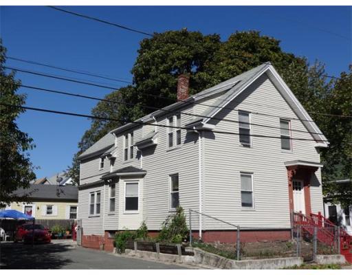 55  Ingalls Street,  Lynn, MA