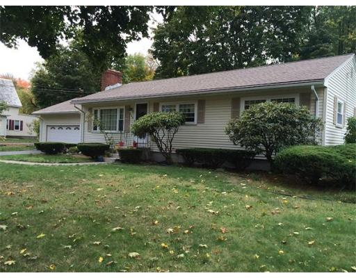 Rental Homes for Rent, ListingId:30328423, location: 104 Abbott Ave Fitchburg 01420