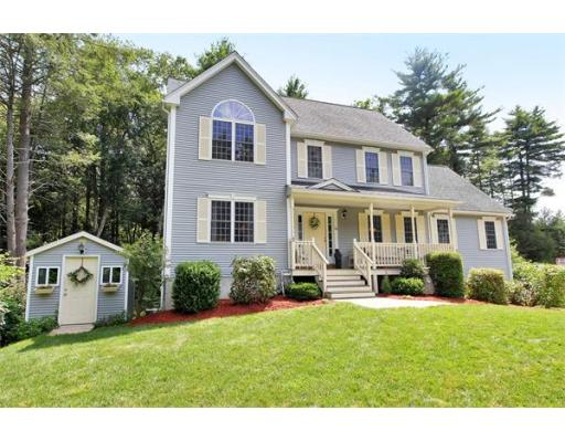 Rental Homes for Rent, ListingId:30328393, location: 10 Audubon Way Sturbridge 01566