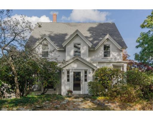 Property for sale at 974 Dedham St, Newton,  MA  02459