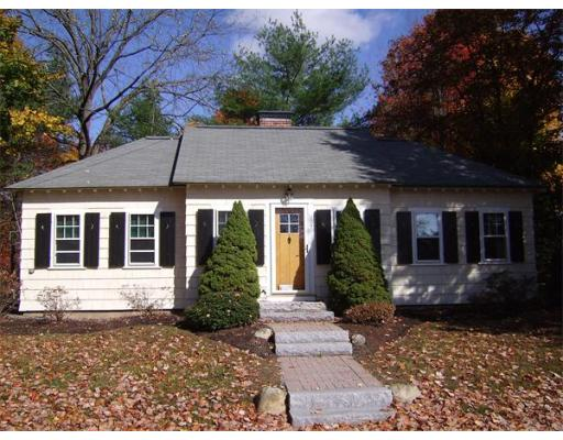 Rental Homes for Rent, ListingId:30328422, location: 7 Wood Ln Groton 01450