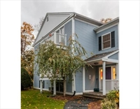Northampton townhouse for sale