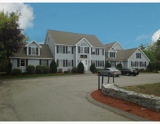 Westford MA Office Building For Sale