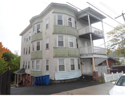 Real Estate for Sale, ListingId: 30328411, Lawrence,MA01841