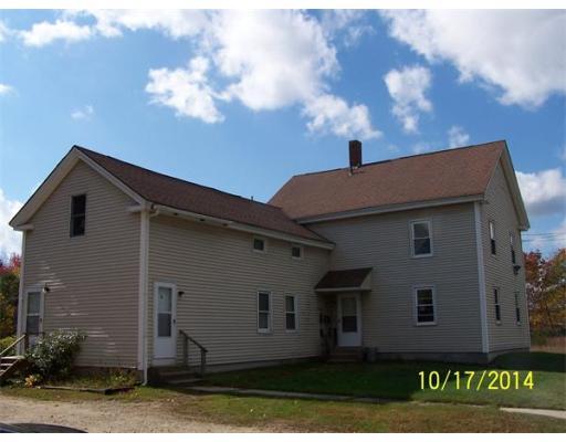 Real Estate for Sale, ListingId:30328410, location: 252-258 E Main St Orange 01364