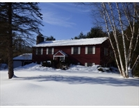 houses for sale in Amherst ma