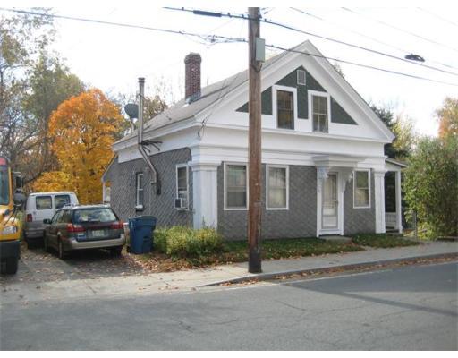 Real Estate for Sale, ListingId:30328389, location: 89 W Main St Orange 01364