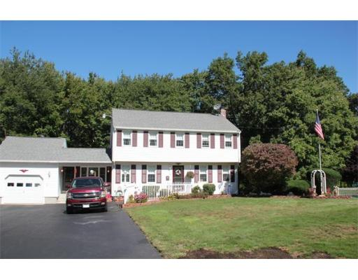 $369,900 - 4Br/2Ba -  for Sale in Dracut