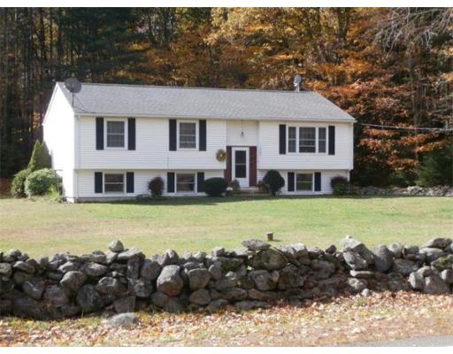 Real Estate for Sale, ListingId: 30328390, Hardwick, MA  01037
