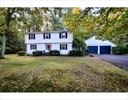 OPEN HOUSE at 34 Larnis Rd in framingham