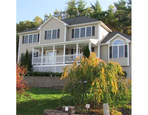 Real Estate for Sale, ListingId: 30343329, Leominster,MA01453