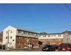 New Bedford Massachusetts townhouse photo