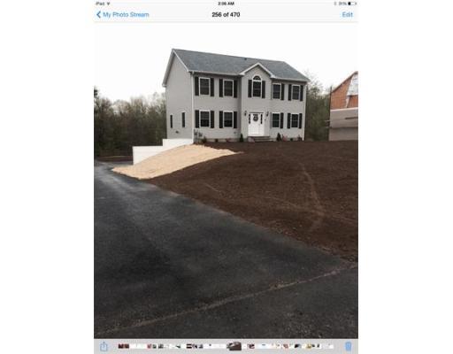 Real Estate for Sale, ListingId: 30348453, Charlton,MA01507