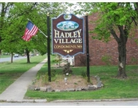 South Hadley Mass real estate
