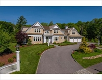 houses for sale in Norwell ma