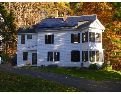 Real Estate for Sale, ListingId: 30352630, Pepperell,MA01463