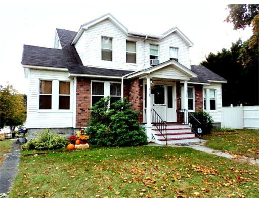 Rental Homes for Rent, ListingId:30352622, location: 518 Lowell Methuen 01844