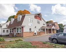 commercial real estate for sale in Belmont massachusetts