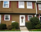 Chicopee Massachusetts townhouse photo