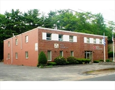 Canton industrial real estate massachusetts