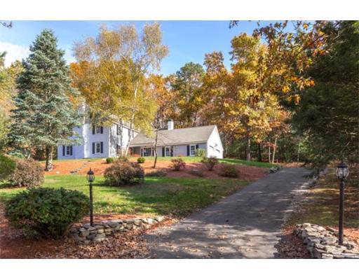 Real Estate for Sale, ListingId: 30366353, Groton,MA01450