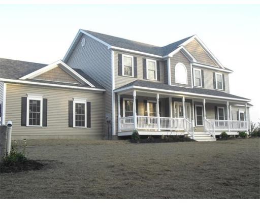 Real Estate for Sale, ListingId: 30366361, Sterling,MA01564