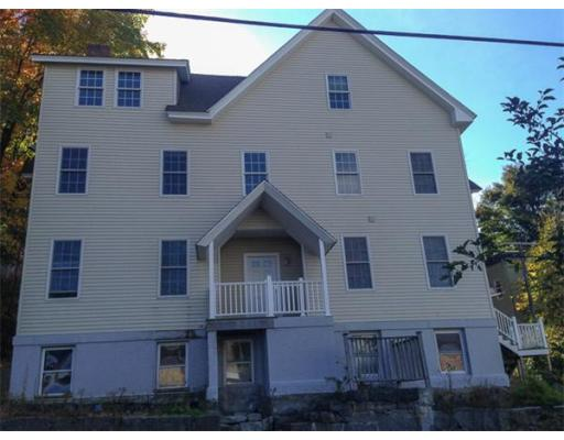 Rental Homes for Rent, ListingId:30366356, location: 29 Payson St Fitchburg 01420