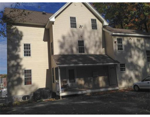Rental Homes for Rent, ListingId:30366357, location: 29 Payson St Fitchburg 01420