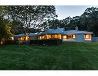 Sherborn Massachusetts Homes for sale