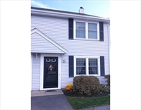 condominiums Whitman ma