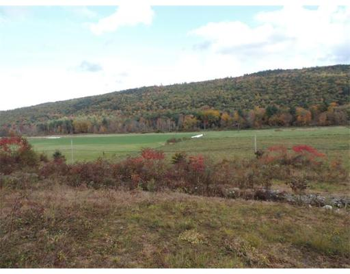 Land for Sale at Brattleboro Road Bernardston, Massachusetts 01337 United States
