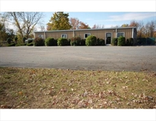 Franklin ma commercial real estate