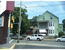 commercial real estate for sale in Fall River massachusetts
