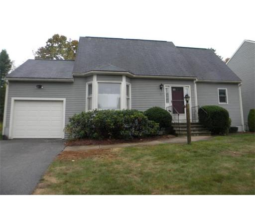23  Country Side Rd,  Bellingham, MA