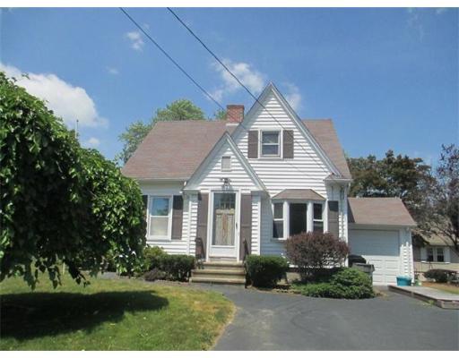 Real Estate for Sale, ListingId: 30377075, Auburn,MA01501
