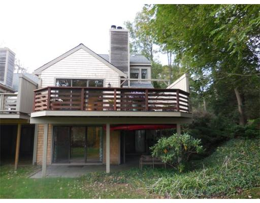 $509,900 - 3Br/4Ba -  for Sale in Falmouth
