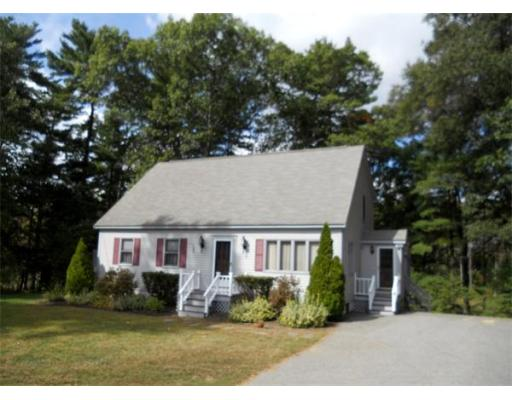 Rental Homes for Rent, ListingId:30377095, location: 272 East St Tewksbury 01876