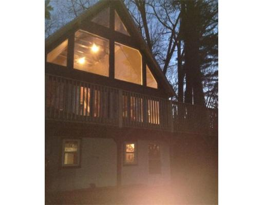 Real Estate for Sale, ListingId: 30377083, Holland,MA01521