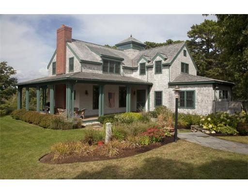 home 2 - Cape Cod real estate -  (MA)