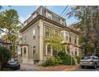 Condominium for sale in Cambridge massachusetts