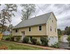 Tewksbury Massachusetts real estate photo