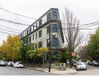 Somerville Massachusetts townhouse photo
