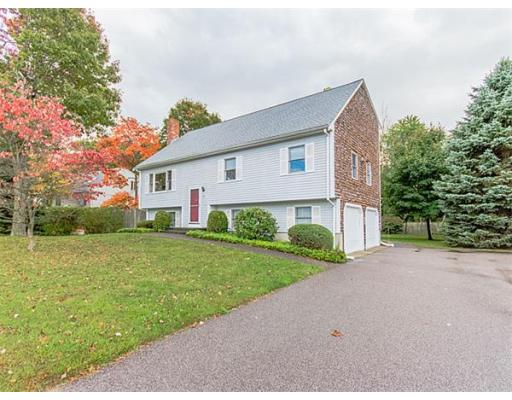 Property for sale at 23 Emily Jeffers Rd, Randolph,  MA  02368