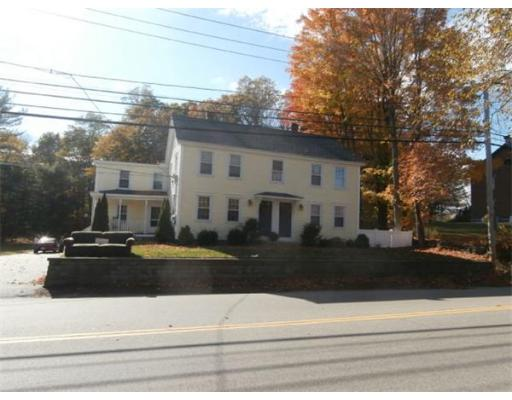 Rental Homes for Rent, ListingId:30396853, location: 18A-C providence Street Millbury 01527