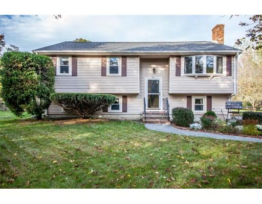 319  BRIDGE STREET,  Raynham, MA