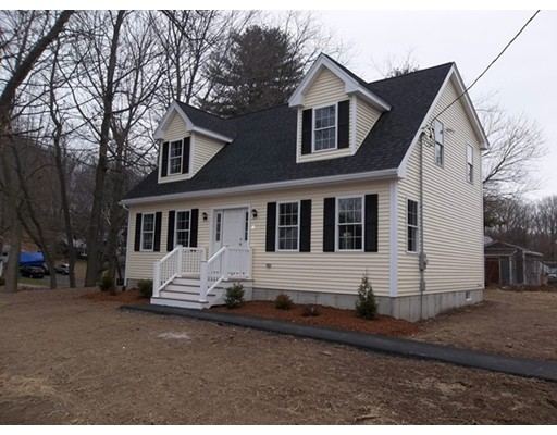 Real Estate for Sale, ListingId:30396864, location: 51 Greenville Street Haverhill 01830