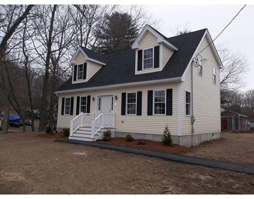 Real Estate for Sale, ListingId:30396864, location: 51 Greenville Street Haverhill 01830